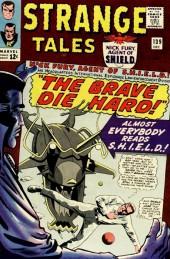 Strange Tales (Marvel - 1951) -139-