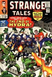 Strange Tales (Marvel - 1951) -140-