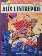 Alix -1b1982- Alix l'intrépide