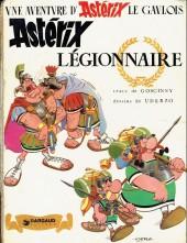 Astérix -10b1974- Astérix légionnaire