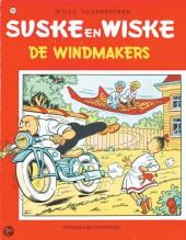 Suske en Wiske -126- De windmakers