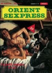 Orient Sexpress -14- Un petit sourire, S.V.P. !