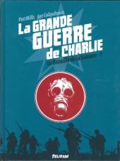 La grande Guerre de Charlie -1a- La bataille de la Somme -1
