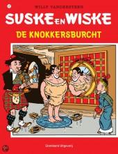 Suske en Wiske -127- knokkersburcht
