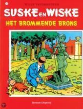 Suske en Wiske -128- Het brommende brons