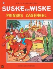 Suske en Wiske -129- Prinses Zagemeel