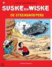 Suske en Wiske -130- De steensnoepers