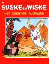 Suske en Wiske -131- Het zingende nijlpaard