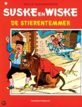 Suske en Wiske -132- De stierentemmer