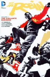 We Are Robin (2015) -INT01- The vigilante business