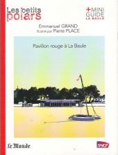Les petits Polars -402- Pavillon rouge à La Baule