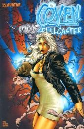 Coven (The): Spellcaster (2001) -1- Coven Spellcaster #1