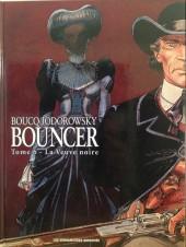 Bouncer -6a14- La veuve noire