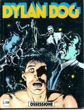 Dylan Dog (en italien) -32- Ossessione