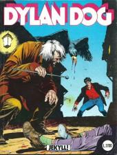 Dylan Dog (en italien) -33- Jekyll!