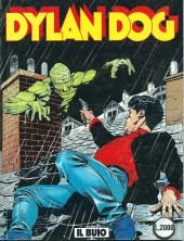 Dylan Dog (en italien) -34- Il Buio