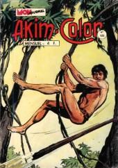 Akim-Color -125- L'ultime combat