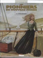 Les pionniers du Nouveau Monde -2c1997- Le grand dérangement