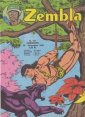 Zembla -121- Requiem pour un traitre