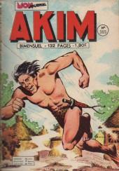 Akim (1re série) -365- Pirates des mers du sud