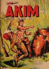 Akim (1re série) -366- La rancon insensée