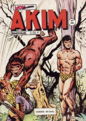 Akim (1re série) -420- L'ultimatum