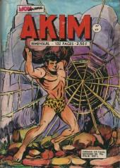 Akim (1re série) -431- La machine sacrée