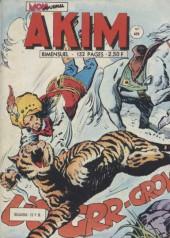 Akim (1re série) -439- Machiavel est de retour