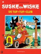 Suske en Wiske -133- De tuf-tuf-club