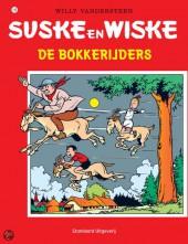 Suske en Wiske -136- De bokkerijders