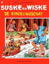 Suske en Wiske -137- De ringelingschat