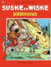 Suske en Wiske -138- Bibbergoud