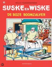 Suske en Wiske -139- De boze boomzalver