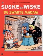 Suske en Wiske -140a- De zwarte madam