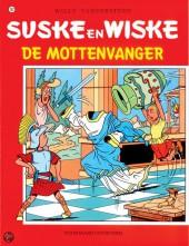 Suske en Wiske -142- De mottenvanger