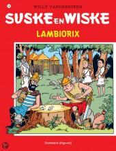 Suske en Wiske -144- Lambiorix