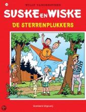 Suske en Wiske -146- De sterrenplukkers