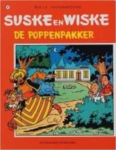 Suske en Wiske -147- De poppenpakker