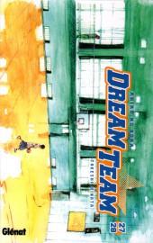 Dream Team (Hinata) -2728- Tome 27-28
