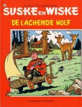 Suske en Wiske -148- De lachende wolf