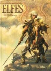Elfes -13- Heureux le guerrier mort