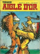 Aigle d'Or (2e série) -3- Le cheval de feu