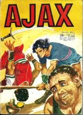 Ajax (2e série) -2- Ajax numéro 2