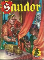 Sandor -38- Le prisonnier