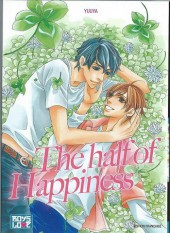 Half of Happiness (The) - The half of Happiness