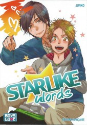 Starlike Words