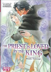 Priest & King -1- The Priest Is Loved By The King