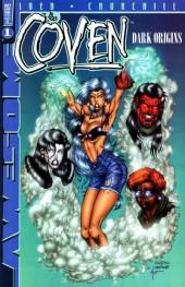 Coven (The): Dark Origins (1999) -1- Coven Dark Origins vol.1 #1