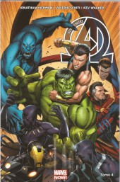 New Avengers (The) (Marvel Now!)