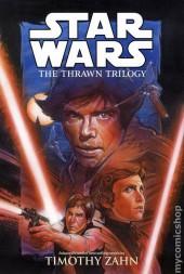 Star Wars: The Thrawn Trilogy (2009) -INTa- The Thrawn trilogy